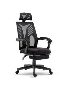 Artiss Gaming Office Chair Black
