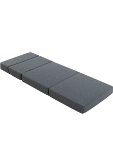 Giselle Bedding Folding Mattress Portable Bed