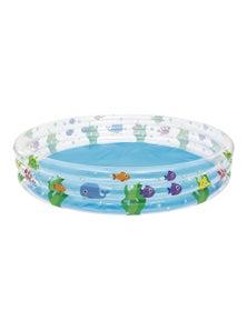 Bestway Swimming Pool Above Ground Kids Play Pools Inflatable