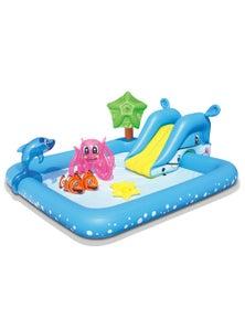 Bestway Swimming Pool Play Kid Inflatable Pool