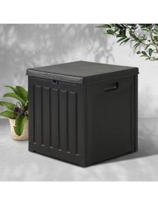 Gardeon 80L Outdoor Storage Box Waterproof Container Indoor Outdoor