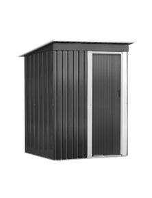 Giantz 1.64x0.89M Metal Garden Shed