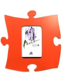 Puzzle Picture Frame Pantone 165U