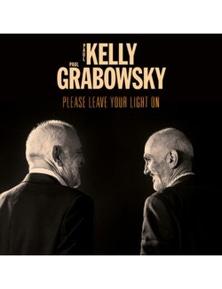 Paul Kelly & Paul Grabowsky: Please Leave Your Light On CD