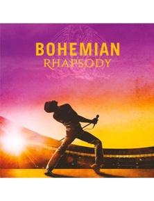 Queen: Bohemian Rhapsody (Original Motion Picture Soundtrack) CD