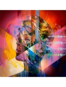 Pink (P!NK): Hurts 2B Human CD