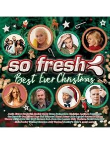 Various: So Fresh- Best Ever Christmas CD