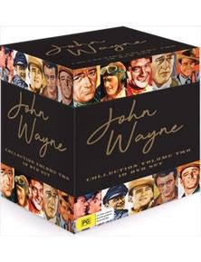 John Wayne- Vol 2 Collection DVD