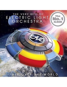 Electric Light Orchestra: All Over The World- The Very Best Of CD