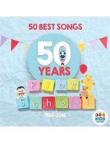 Play School: Play School: 50 Best Songs CD