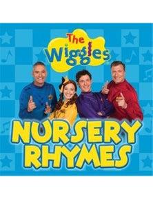 Wiggles: Wiggles Nursery Rhymes CD