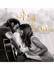 Various: A Star Is Born- Official Motion Picture Soundtrack CD
