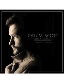 Calum Scott: Only Human- Special Edition CD