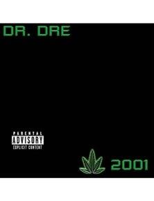 Dr. Dre: 2001 CD