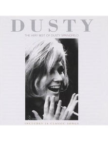 Dusty Springfield: Dusty- The Very Best Of CD