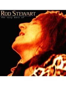Rod Stewart: Very Best Of Rod Stewart CD