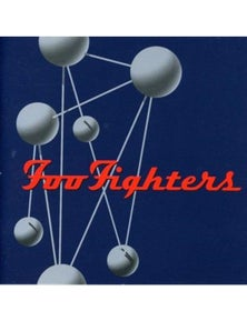Foo Fighters: Colour And The Shape CD