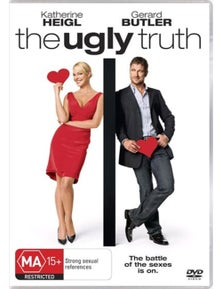 Ugly Truth DVD