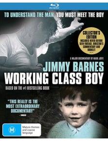 Working Class Boy Digibook Blu-ray