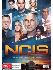 NCIS- Season 17 DVD