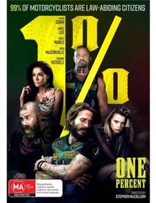 1% DVD