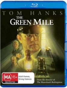 Green Mile Blu-ray