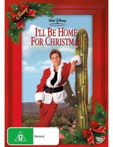 I'll Be Home For Christmas DVD