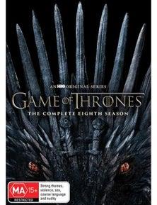 Game Of Thrones- Season 8 DVD