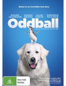 Oddball DVD
