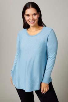 Sara Merino Swing Knit