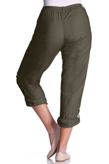 Sara New Cargo Pants