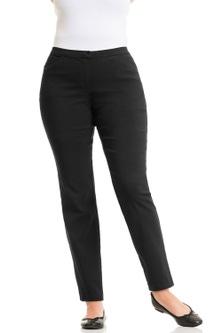 Sara Bengaline Long Zip Pant