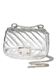 Next Mini Quilted Bag