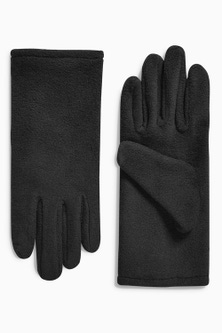 Next Fleece Gloves