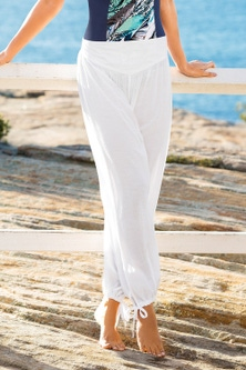 Capture Swimwear Beach Pants