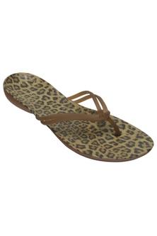 Crocs Isabella Graphic Flip