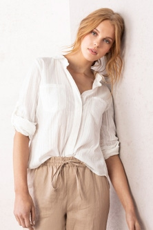 Emerge Textured Shirt