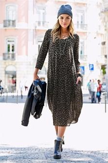 Urban Maxi Dress