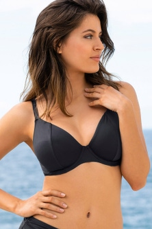Quayside Full Support Bikini Top