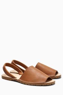 Next Beach Sandals