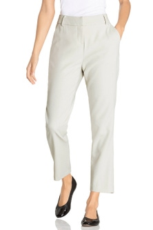 Grace Hill Perfect High Waisted Ankle Pant