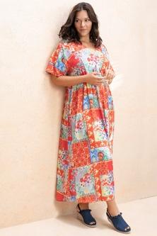 Sara Paradiso Dress
