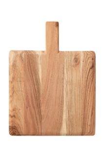 Wooden Square Timber Board