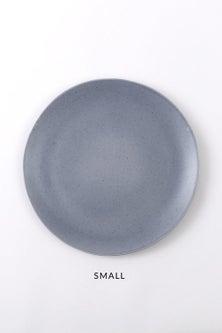 Portuguese Ceramic Round Platter