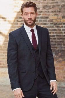 Next Suit: Trouser - Skinny Fit