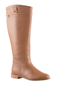 Wide Fit Middleham Leg Boot