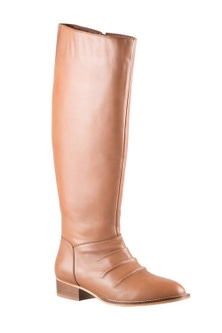 Sara Wide Fit Marlow Knee Boot