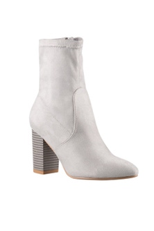 Wide Fit Lockerbie Ankle Boot