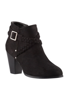 Wide Fit Lydd Ankle Boot
