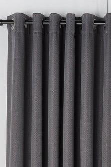 Sloane Eyelet Curtain Long